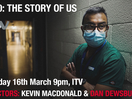 2AM's Dan Dewsbury and Kevin Macdonald Collaborate on Ground-breaking Coronavirus Documentary