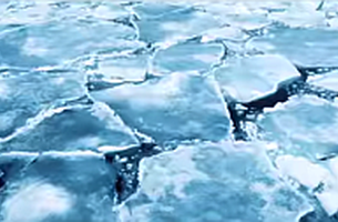 Edelman Develops World's First Content Series From Antarctica