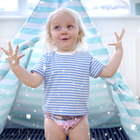 Huggies' Latest Spot Celebrates Milestones Children Reach on Their Journey To Becoming A Big Kid