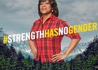Kaboom Challenges Gender Stereotypes with Brawny