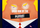 Grab Him By The Playlist: Soundtrack of Songs That Musicians Have Banned Trump from Playing