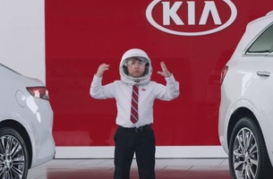 Kids Sell Cars Without Gimmicks in Kia Motors Campaign from David&Goliath