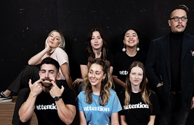 Cummins&Partners Announces Six Creatives Top Agencies Will Poach in Five Years Time