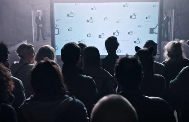 Grey Dusseldorf's Browser Plugin Helps Fight Political