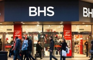 The Fall of BHS - a Brand Without Purpose