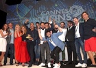 Cannes Lions 2017 Reveals Entertainment Lions, Entertainment Lions for Music, Media, Design and Product Design Winners