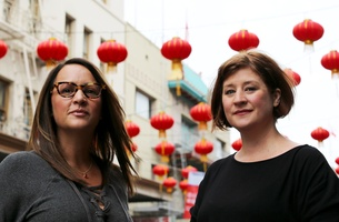 DDB SF Expands Leadership Team with Marla Ulrich and Denise Esterkyn