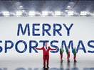 Sky Bet Campaign Celebrates the Most Wonderful Time of the Year... Sportsmas!