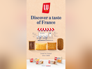 Iconic LU Biscuits Land in the UK for the First Time with Digitas Campaign