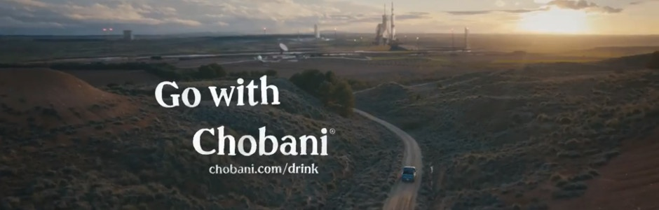 Brand Insight: Chobani and the Magic of Food