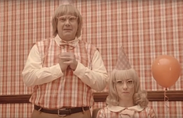 Salvation Army Uses Political Humour and Surreal Savvy Film to Generate Donations in Brazil