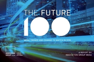 JWT MENA Releases Region's Future 100 Trends and Changes to Watch in 2016