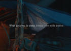 Ogilvy Uses ASMR to a Make Noise Around Issues on Homelessness