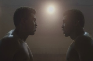 Muhammad Ali & More Face Off Against Themselves in Star-studded Porsche Ad