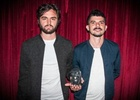 Landia Directing Team 1985 Pick Up Gold in New Talent at DIENTE Awards