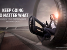 Serviceplan Middle East Keeps Going in First Bridgestone Campaign