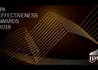 McCann Named Effectiveness Network of Year at 2018 IPA Effectiveness Awards