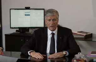 Maurice Levy Announces Publicis Groupe Transformation