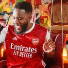 Mo Gilligan Literally Brings Football Home in Comical Spot for Coca-Cola