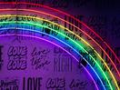 Whack a Rainbow on It, the LGBTQ+ Community Will Love It!