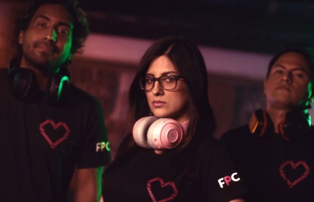 Peruvian Cancer Foundation Launches First Esports Team Created to Fight Cancer