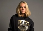 Cara Delevingne Flashes Her 'Lady Garden' for TOPSHOP & the Gynaecological Cancer Fund