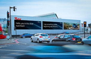 Ocean Introduces Pioneering Vehicle Recognition Technology with Renault