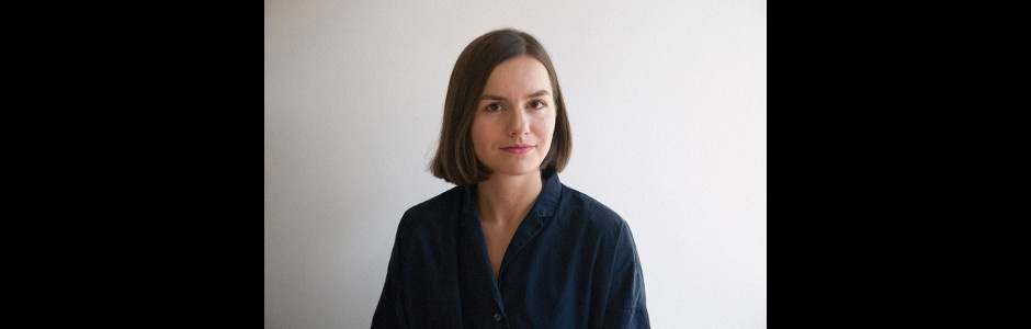 New Talent: Ariane Leblanc