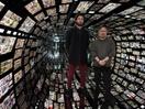 Samsung Taps Kenzo Digital for Mind-bending 'Social Galaxy' Installation
