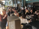 Sydney's Top CDs and Producers Enjoy The Campaign Brief Sydney Legendary Lunch
