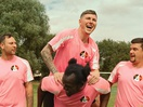 Carling's Latest 'Made Local' Campaign Shines Spotlight on LGBTQ+ Football Team