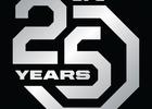 Droga5 Designs UFC's 25th Anniversary Logos
