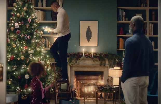 Heineken's Tongue in Cheek Spot Celebrates the Holidays as Usual