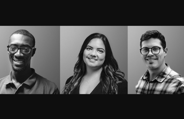 LEAP Announces Three New Hires
