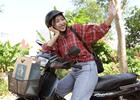 UNICEF Turns Motorbikes into Trash Bins in Fight against Vietnam's Litter