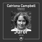 The Public House's Catrióna Campbell Joins The Immortal Awards Jury