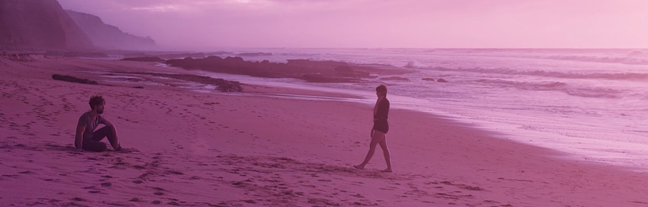 Rogerio Silva Directs Mesmerising Unofficial Video for Ekat Bork's 'Happiness'