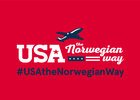 Fly to the USA with Norwegian Airlines VR activation