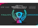 New York Festivals Young Global Awards Announces 2018 Finalists
