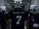 Ronaldo Trades Fútebol for Football in First Super Bowl Ad from Altice USA