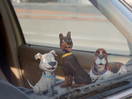 Framestore Puts the Nod in Dogs for McDonald's UK Ad
