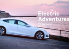 EDF Energy Launches Epic Road Trip Series to Support an Electric Future