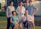 J. Walter Thompson and Manulife Tickle Filipinos' Funny Bone with Hilarious 110th Anniversary Ad