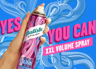 Batiste - Yes You Can
