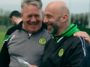 Harry Redknapp and Gianluca Vialli Take on Irish GAA Clubs in AIB's 'Toughest Rivalry'