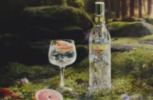 Finlandia Vodka and Wieden+Kennedy London Capture the Flavour of the Midnight Sun