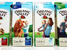 "Milk Brand 'OrganicValley'GoesWay""Outside"" inNewCampaign"