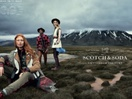 Scotch & Soda Pays Tribute to the City's Spirit in Amsterdams Around the World