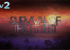 A-MNEMONIC Compose The Music for New ITV2 Show 'Survival Of The Fittest'