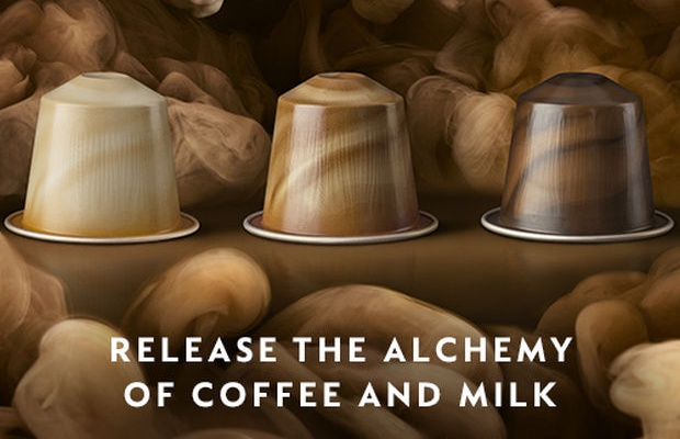 d1a8fa4334b74 Nespresso s Latest Ad Empowers Milk-Coffee Lovers to Become Baristas